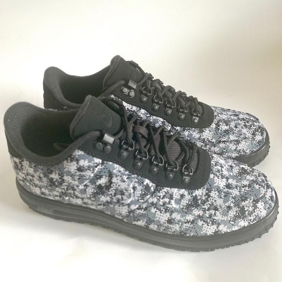 1f09e28de54 Nike LF1 Duckboot Low TXT